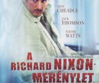 A richard nixon merénylet